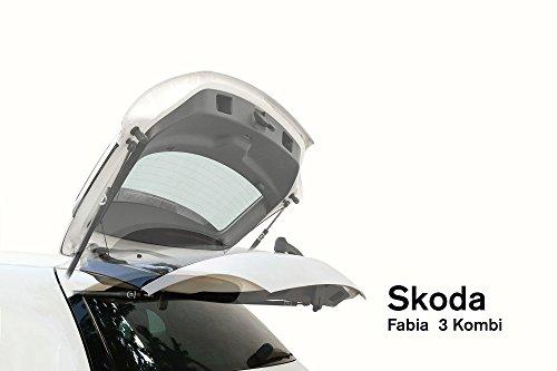 Preisvergleich Produktbild Automatische Heckklappe Skoda Fabia 3 Kombi