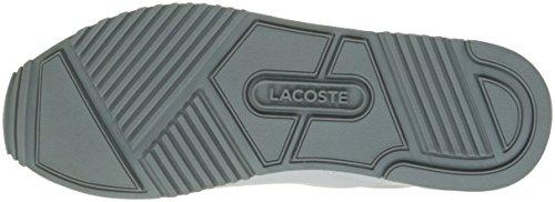 Lacoste Trajet, Sneaker Uomo Bianco (Wht)