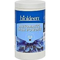 Biokleen Automatic Dish Powder With Natural Oxygen Bleach 32 Oz