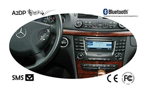 FISCON Freisprecheinrichtung Mercedes Pro