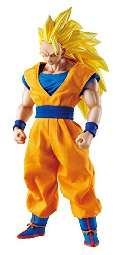 Megahouse Dragon Ball Z: Dimensions of Dragon Ball: Super Saiyan Son Goku Figure by Megahouse