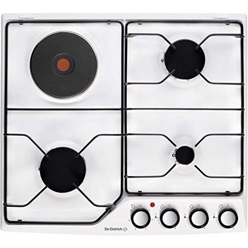 Table de cuisson mixte DE DIETRICH DPE7610WM