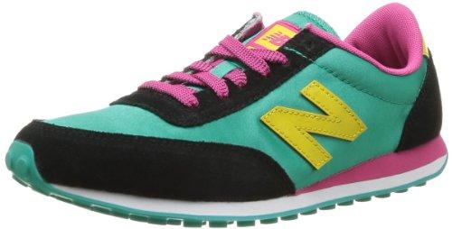 New Balance UL410 D 14E 357311-60 Herren Sneaker Mehrfarbig (KTY GREEN/BLACK 6)
