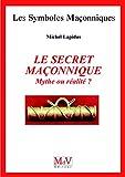 Image de N.40 Le secret maçonnique
