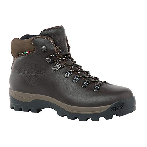 Zamberlan Sequoia Walking Boots