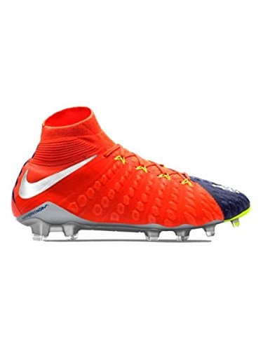 Nike Hypervenom Phantom 3 DF FG - Time to Shine