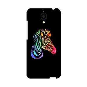 Phone Candy Designer Back Cover with direct 3D sublimation printing for Xiaomi Mi4i