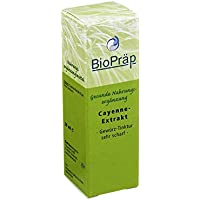 Biopräp Cayenne Extrakt 20ml