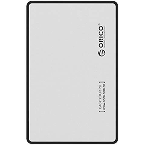 Orico® Caja Externa USB 3.0 para disco duro 2,5