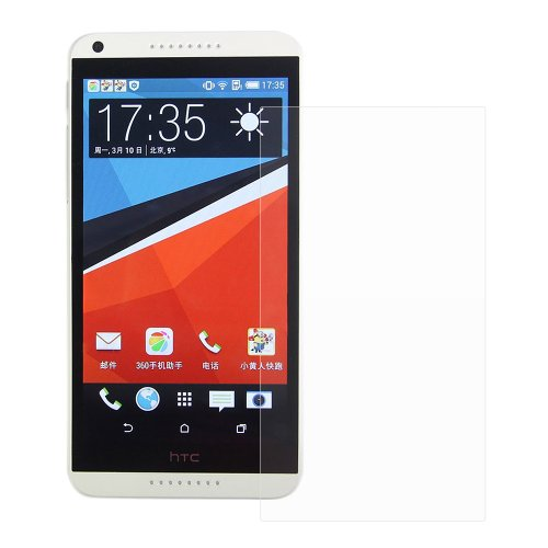 Ostriva UltraClear Screen Protector for HTC desire 816