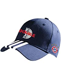6060fba8 Amazon.co.uk: Adidas - Hats & Caps / Accessories: Clothing