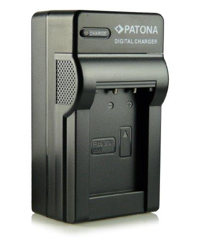 Patona NP-BX1 - Cargador 3 1 baterías cámaras fotos
