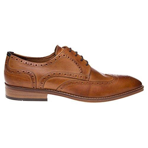 Sole Osbert Homme Chaussures Fauve Fauve