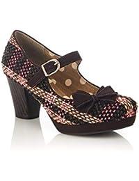 Y Mujer De Amazon es Para Tacón Zapatos Ruby w0cAYqf8