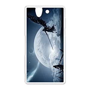 Generic Products Final Fantasy Case for Sony Xperia Z
