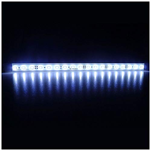 LTRGBW SMD 5730 5800K-6200K 12V DC 7.2W LED blanco