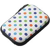Acme Made Sleek Case Étui pour Appareil photo Pois