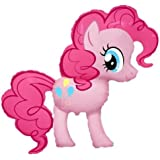 "My Little Pony Pinkie Pie Shaped 26"" Supershape Foil Balloon"