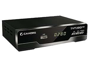 Tuners TNT HD CAHORS TVT 280HD
