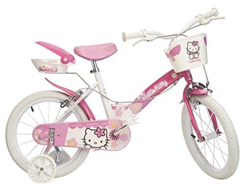 Hello Kitty 82DI061 - Bicicleta 16