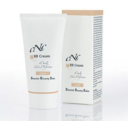 CNC cosmetic: BB Cream light (50 ml)