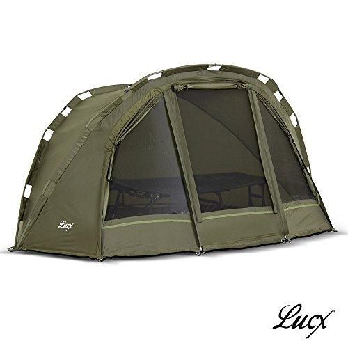 Lucx® Puma 1,5 Man Bivvy