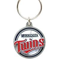 Minnesota Twins Team Logo Schlüsselanhänger
