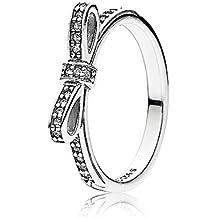 anello pandora a corona