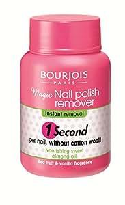 Bourjois Magic Nail Polish Remover 75 ml
