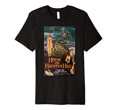 Vintage Film Poster T Shirt -