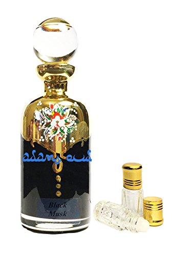 Unbranded Rosenöl black musk ölbasiert