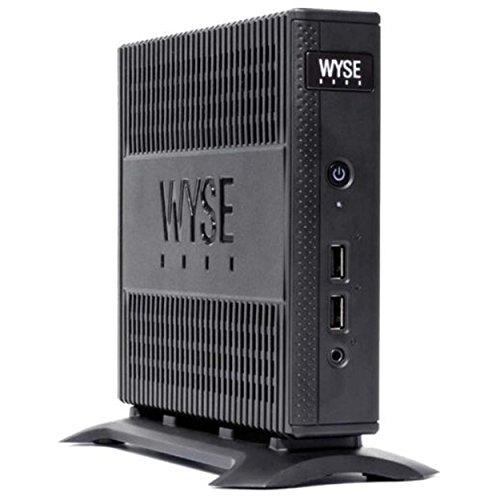 Dell Wyse Z90D7 - thin clients (G-T56N, AMD G, Flash, AMD Radeon HD 6320,  10/100/1000Base-T(X), Windows Embedded Standard 7)
