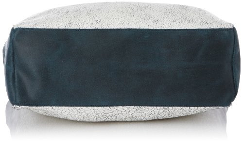 C.Oui Uyuni 05, Cabas Bleu (Petrole)