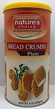 Natures Choice Bread Crumbs, 226 gm