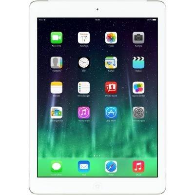Apple iPad Air Wi-Fi + Cellular 16GB silber (MD794FD/B)