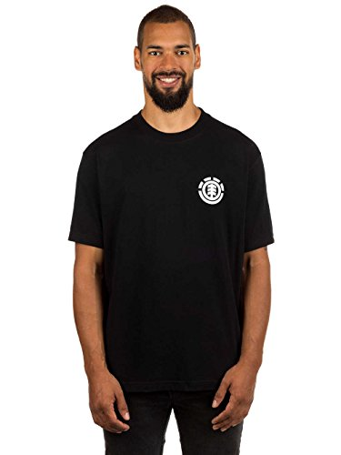 Element S T-Shirt idaho black