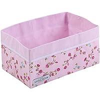 Little Dutch Baby Aufbewahrungskorb (groß, Pink Blossom)