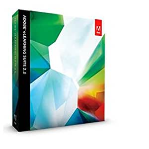 eLearning Suite 2.5 Upgrade (from Acrobat Pro Extended + Acrobat Suite) (PC)