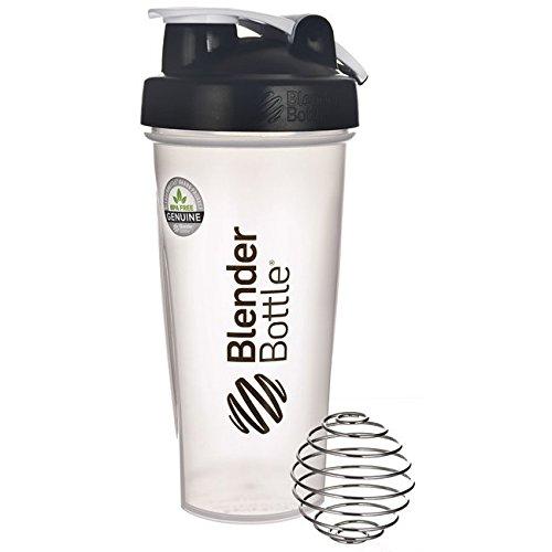 Blender Bottle –
