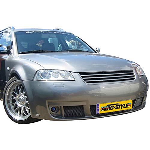 Autostyle ER-SG360 Kühlergrill ohne Logo