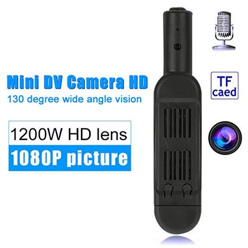 Webcam Mini HD DVR Kamera Full HD 1080 P Micro Wireless Kamera 12MP Stift Kamera Videorecorder Digitalkamera Unterstützung 32 GB Karte
