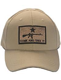 f1c26fae4822c Pavementof Gorra táctica Militar con Bandera Estadounidense de béisbol