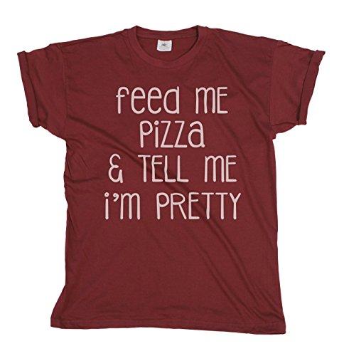feed-me-pizza-and-tell-me-im-pretty-funny-mens-ladies-fashion-slogan-unisex-t-shirt-small