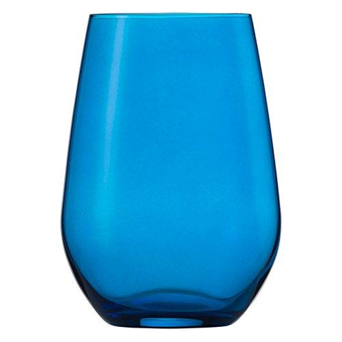 Schott Zwiesel Vina Spots, Bicchiere Universale, 79, Set 6 pz.,