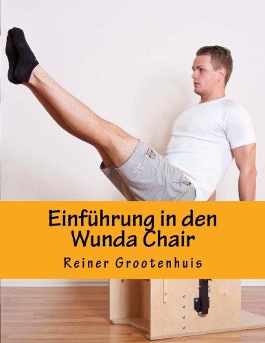 Einführung in den Wunda Chair