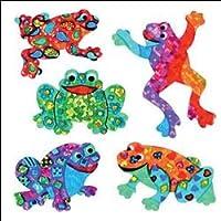 Sandylion Classpak Stickers-Frogs