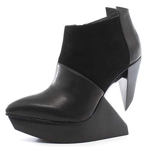 United Nude Talons Hauts Edge Black