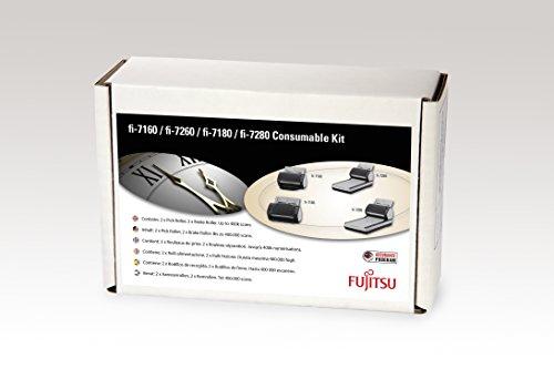 Fujitsu CON-3670-002A - con kit fi-7160.fi-7260. fi7180