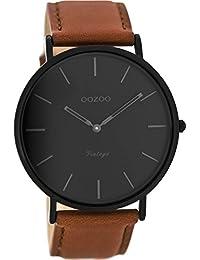 Oozoo Herren-Armbanduhr C8126