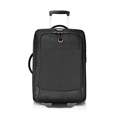 """Everki Titan Laptop Trolley mit anpassbarem Fach für Notebooks von 15\"""" bis 18,4\"""" (38,1-46,8 cm)"""